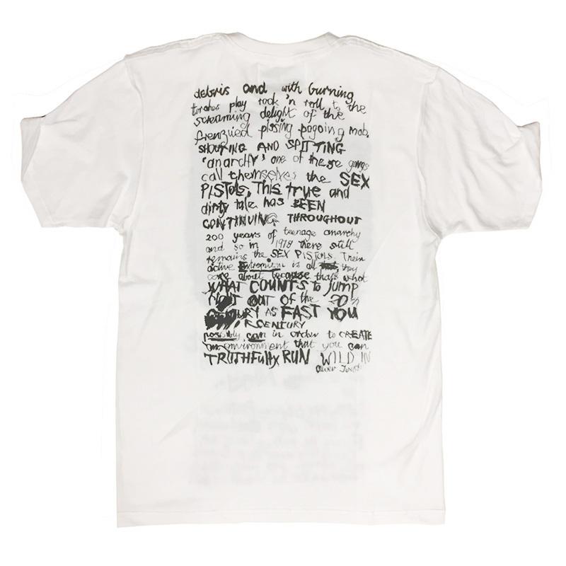 Tシャツ OLIVER TWIST(セディショナリーズ)