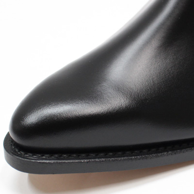 SIDEGORE CHELSEA BOOTS (GEORGE COX)