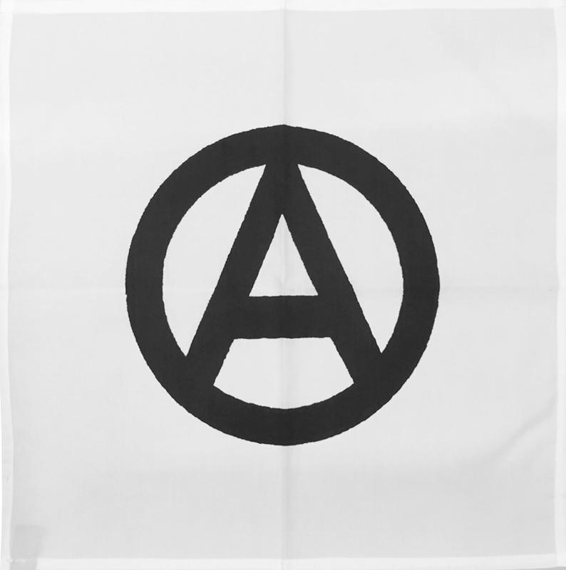 ハンカチ A-MARK(セディショナリーズ)
