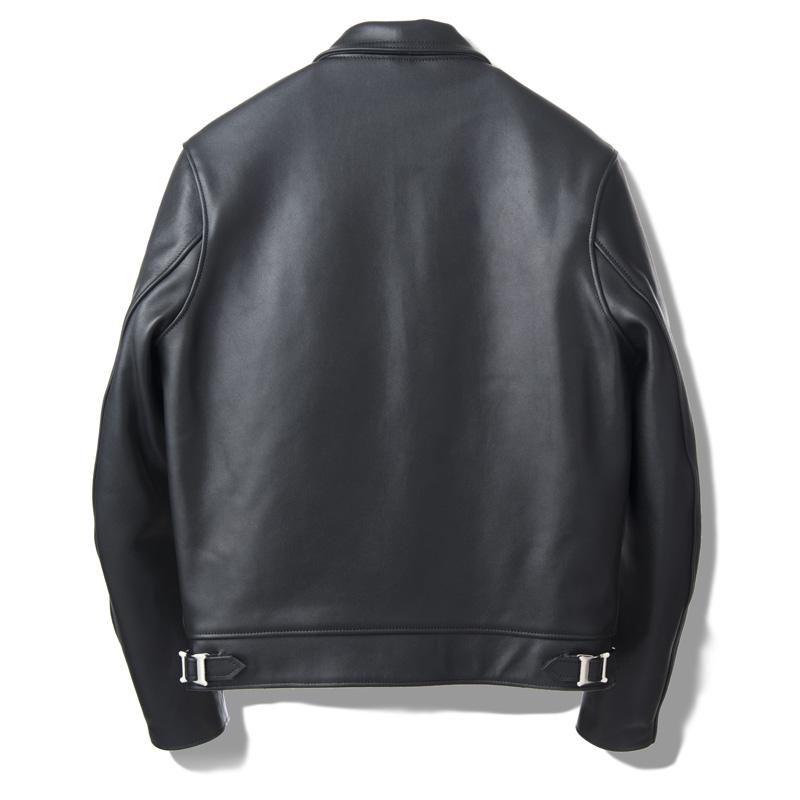 MMLJM-1 シングル ライダースジャケット