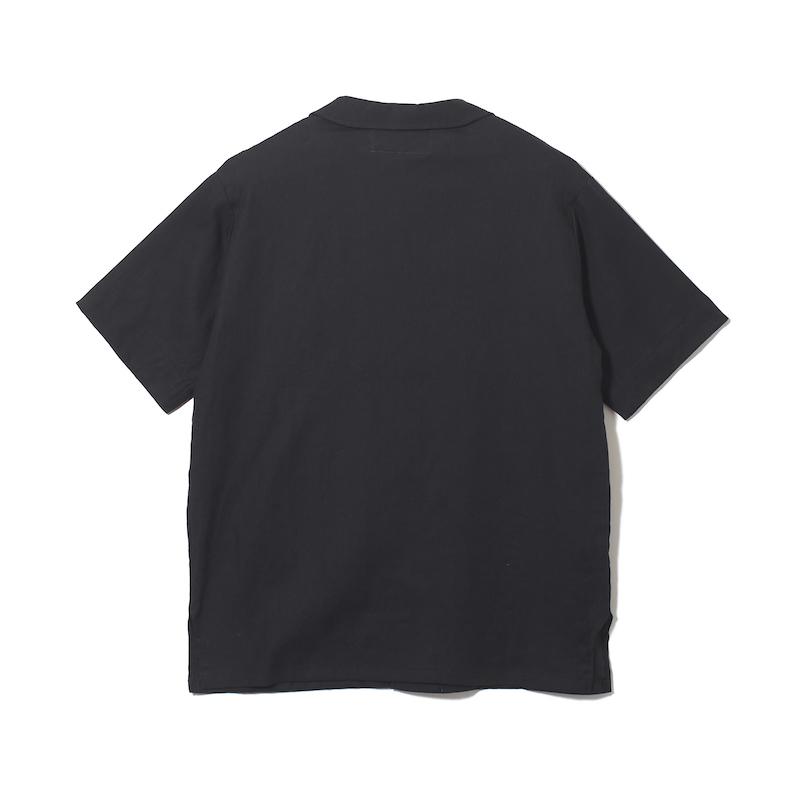 パッチドヘンプ ピーターパンシャツS/S(セディショナリーズ)