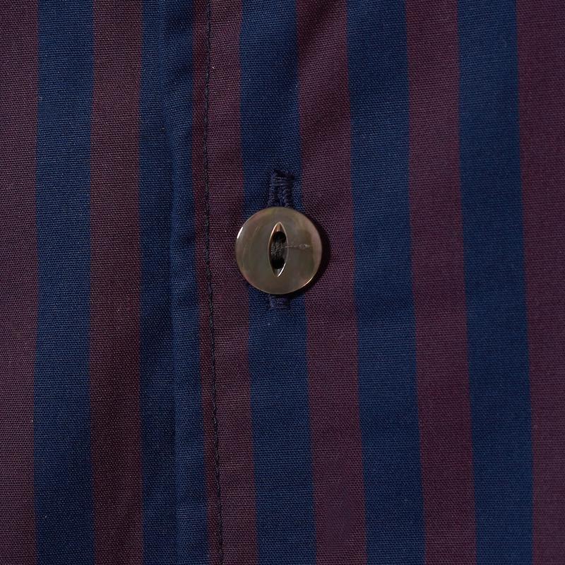 """""""1977""""イタリアンカラーシャツS/S"""