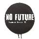 ベレー帽 NO FUTURE(セディショナリーズ)