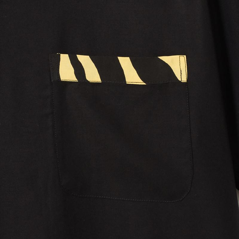 """""""1977""""ボーリングシャツS/S"""