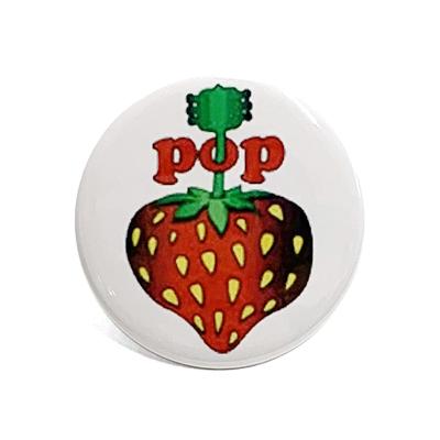 バッジ/POP(54mm)