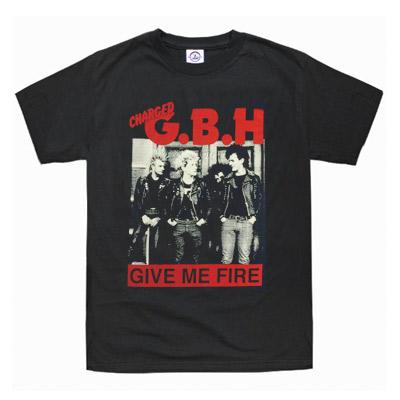 Tシャツ GBH