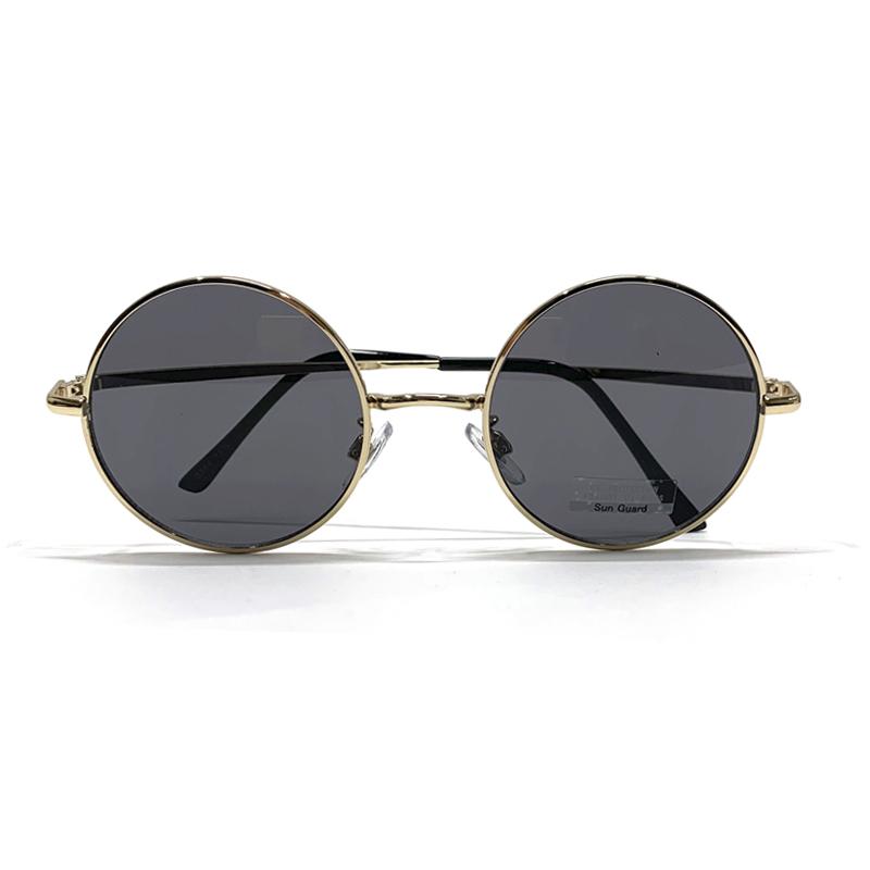 サークルタイプサングラス