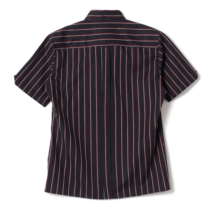 ボタンダウンシャツS/S