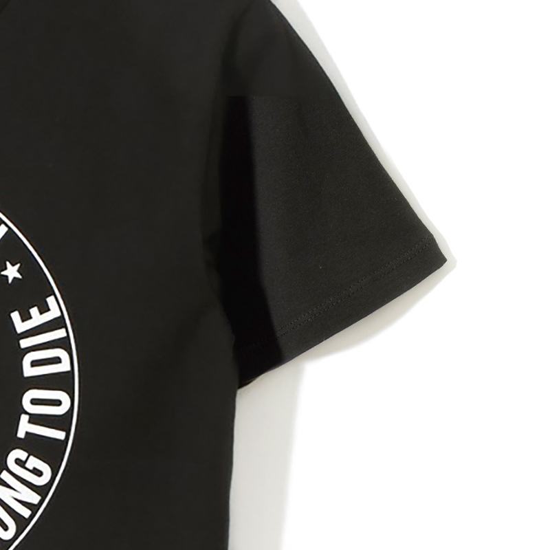 Tシャツ MYWAYMAN CIRCLE LOGO