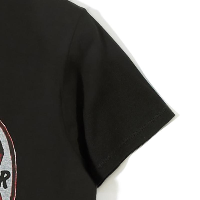 Tシャツ VICIOUS-BURGER