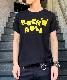 """""""1977"""" Tシャツ ROCK'N'' ROLL"""