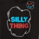 """""""1977""""Tシャツ SILLY THING"""