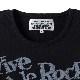 Tシャツ VIVE LE ROCK(セディショナリーズ)