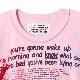 Tシャツ YOU'RE GONNA…(セディショナリーズ)