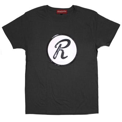 Tシャツ Rマーク