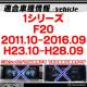 bmw-type-fxh01 AVインターフェイス 1シリーズ F20(2011.10-2016.09) 純正NAVI非装着車/装着車適合 I Drive NBT evo対応 HDMIミラーリング可能  (インターフェイス 地デジ 割り込み 純正モニター インターフェイスジャパン バックカメラ)