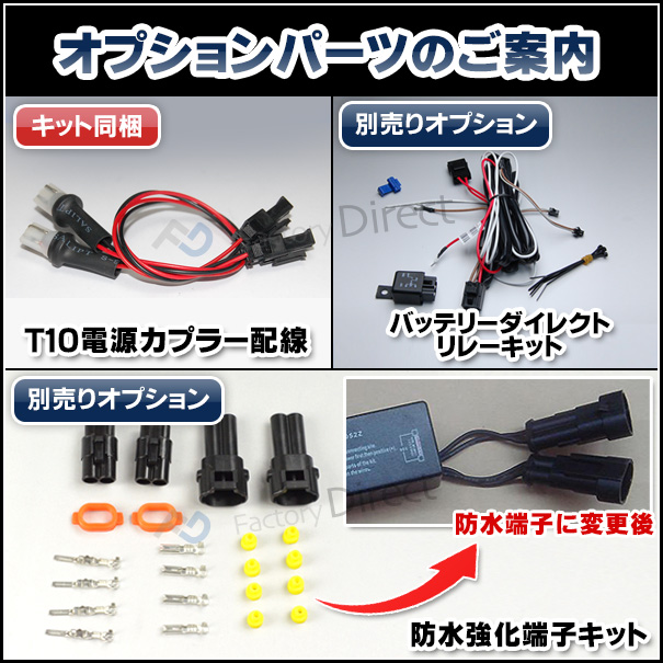 CC-DA02 DAIHATSU・ダイハツ・MoveCustom ムーブカスタム 4代目 L175S・CCFLイカリング・冷極管エンジェルアイ(CCFL カーアクセサリー ヘッドランプ ヘッドライト ヘッド )