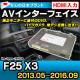 bmw-type-fxh09 AVインターフェイス X5シリーズ F15(2013.11-2016.09) 純正NAVI非装着車/装着車適合 I Drive NBT evo対応 HDMIミラーリング可能  (インターフェイス 地デジ 割り込み 純正モニター インターフェイスジャパン バックカメラ)