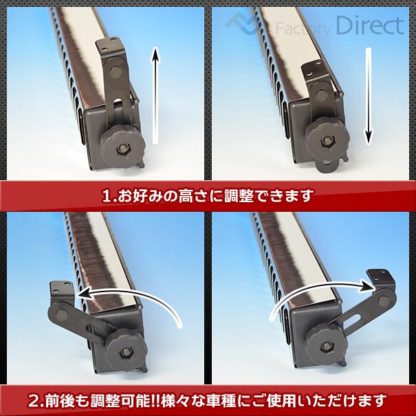 FD-FVM5000 車内用5パネルフルビューミラー クロームルーバーカーバー付(バックミラー 5パネル フルビュー)(カスタム 改造 パーツ アクセサリー カスタムパーツ パネル 配線 ミラー カー用品 カー)