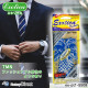 Exotica Freshener(エキゾチカフレッシュナー)ex-pt1-5508 TMN(10326)EXOTICA エキゾチカ ヤシの木型 エアフレッシュナー 芳香剤 吊り下げペーパータイプ(正規輸入品)(車 カーフレグランス エアーフレッシュナー 車用芳香剤 フレグランス)