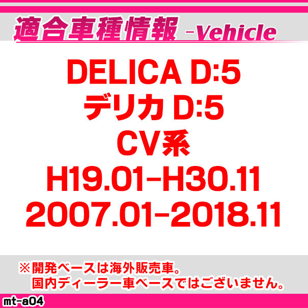 LL-MT-A04 DELICA D:5 デリカ D:5(CV系 2006 12以降)LEDナンバー灯 LEDライセンスランプ MITSUBISHI 三菱(LED ナンバー灯 カー アクセサリー ドレスアップ ナンバーライト カスタムパーツ カスタム 車用 車用品 カー用品 パーツ)