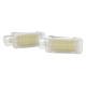 ll-po-cla03 Cayman ケイマン(987C型 前期 2006-2008)  Porsche ポルシェ LEDインテリアアンプ 室内灯 レーシングダッシュ製 (LED室内灯 ルームランプ カーテシ フットランプ )