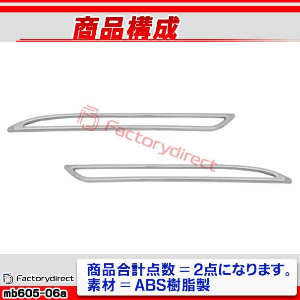 ri-mb605-06 リアリフレクター用Sクラス W222(2013以降 H25以降)MercedesBenz メルセデスベンツ クローム メッキ トリム カバー ( カスタム ベンツ パーツ 車 カスタムパーツ リア リアガーニッシュ リフレクター )