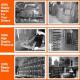 ca-ch11-014e JEEP Liberty ジープ リバティー(KJ系 2002-2007)AVインストールキット ナビ取付フレーム(オーディオ取付フレーム ナビフレーム AVインストール カーステレオ ナビ取付キット カー用品)