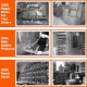 ca-ch11-015F DODGE Caravan ダッジ キャラバン(第1/2/3世代 1984-2000)AVインストールキット ナビ取付フレーム(オーディオ取付フレーム ナビフレーム AVインストール カーステレオ ナビ取付キット カー用品)