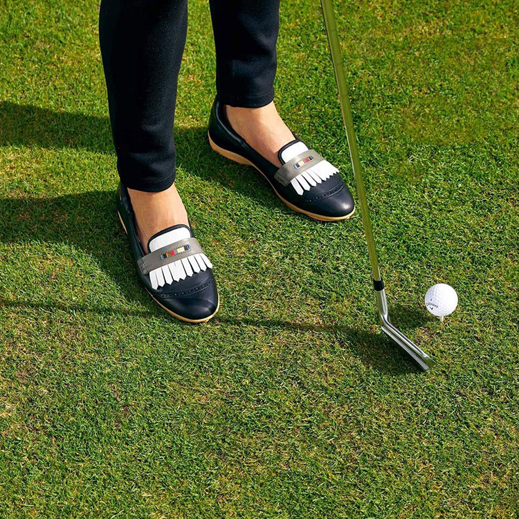 Royal Albartross Ladies The Chelsea Golf Shoes
