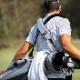 ジョーンズスポーツ ユーティリティー Rover スタンドバッグ