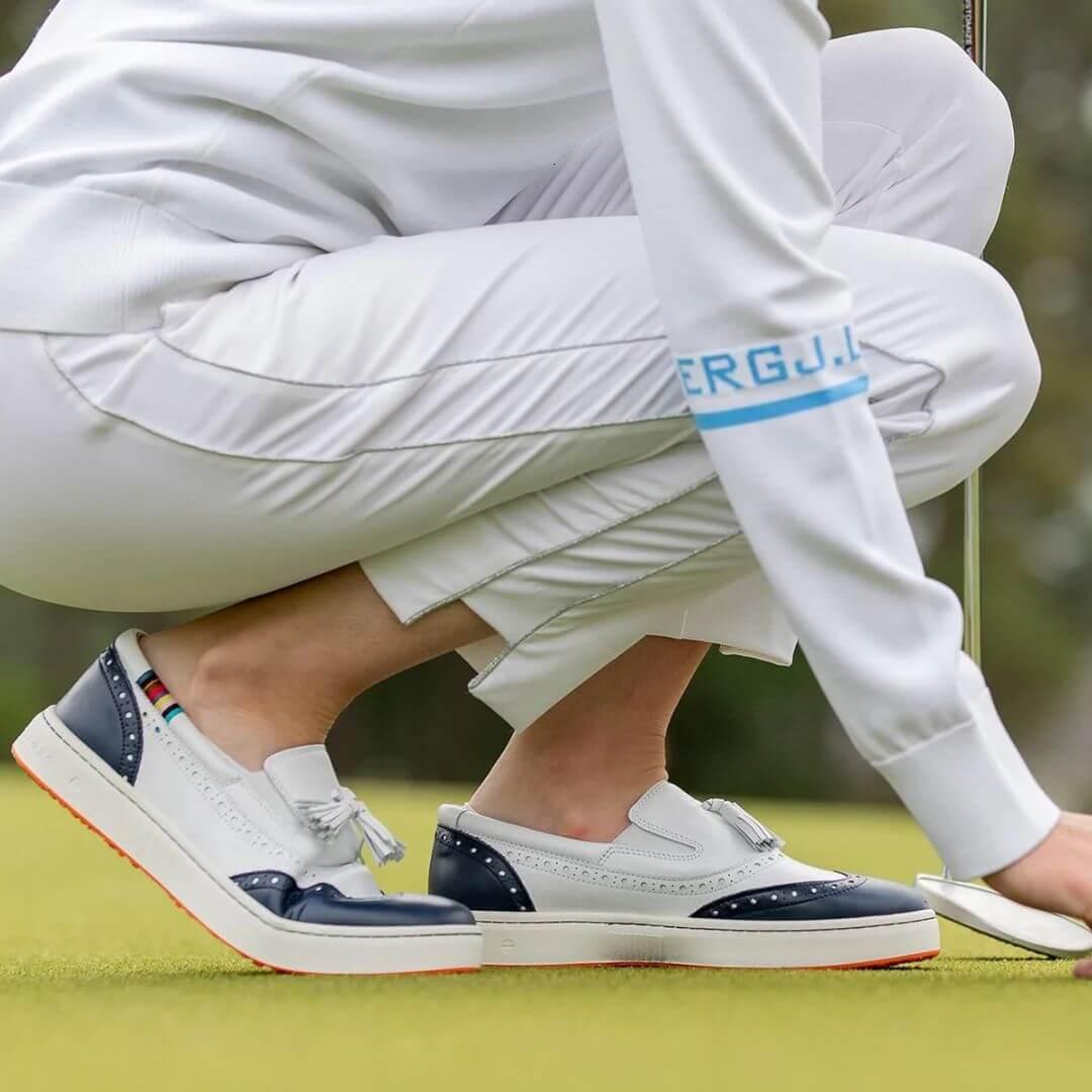 Royal Albartross Ladies Grace Golf Shoes