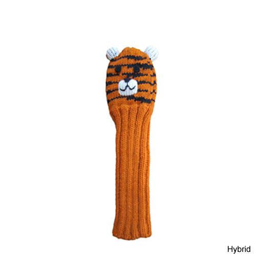 サンフィッシュ タイガー ヘッドカバー