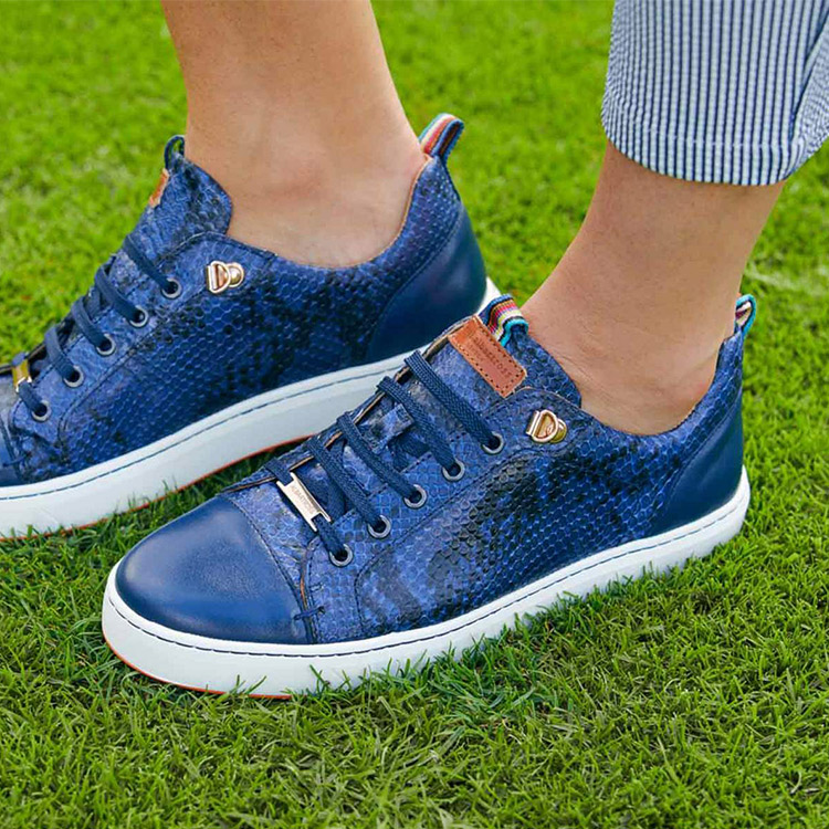Royal Albartross Ladies The Sahara Golf Shoes
