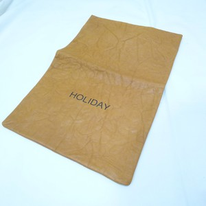 SALE70%OFF◆holiday(ホリディー)【LeatherClutchBag/レザークラッチバッグ】14103491◆即日発送OK