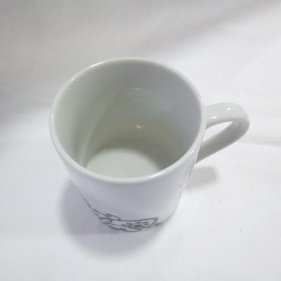 apricotオリジナルマグ(apricot-P10002)◆ハンドメイド◆ポーセラーツ◆