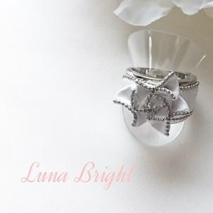LunaBright(ルナブライト)【フリルリング】90005678◆即日発送OK◆