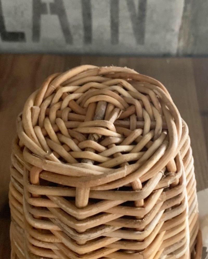 ミニアラログ鉢カバー