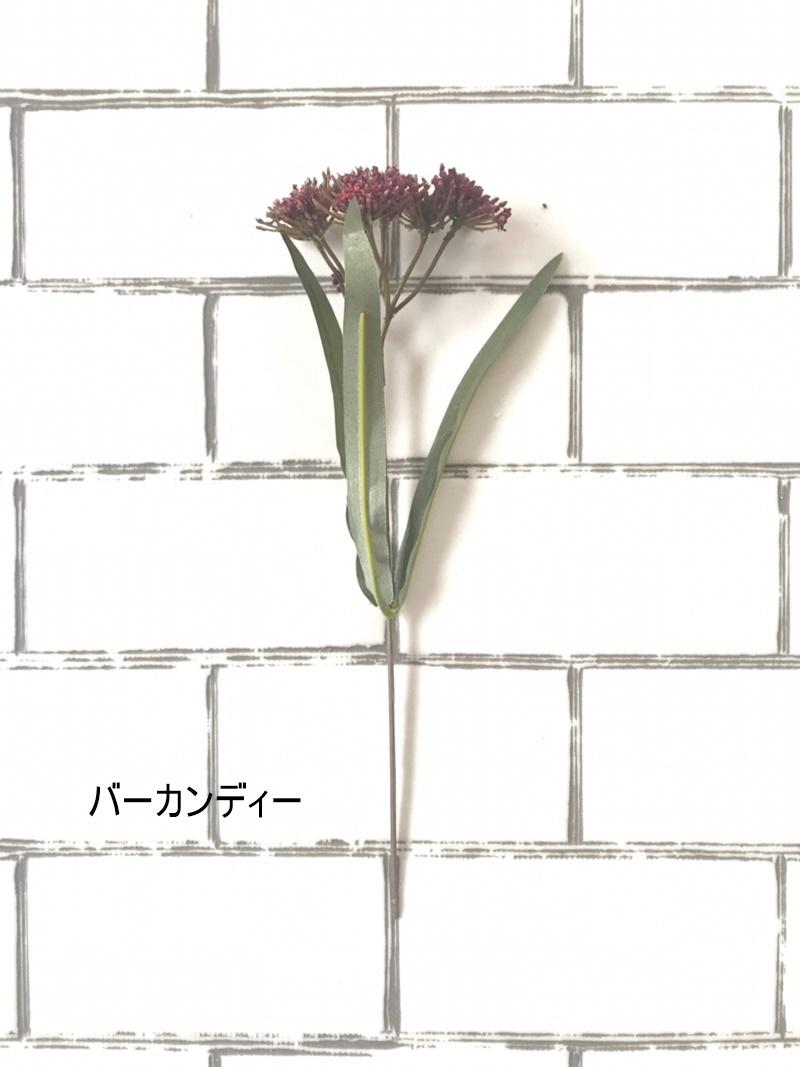 ドライ風小花