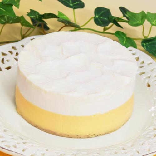 マーロウのレイヤードチーズケーキ