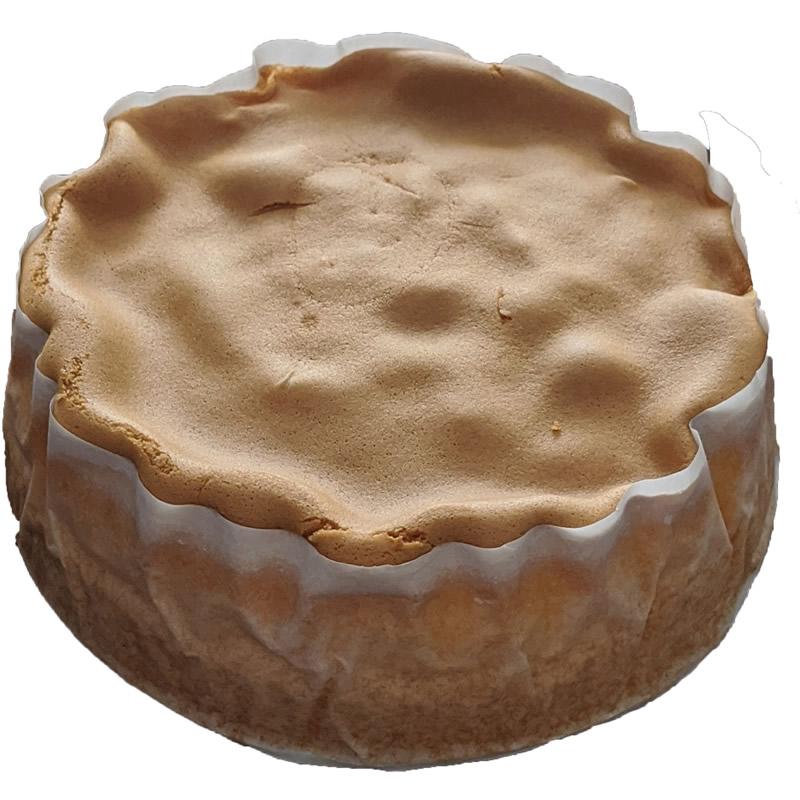 デコる ホワイトケーキ5号 消費期限:到着より5日