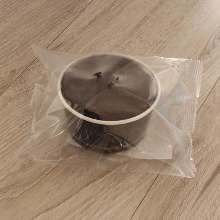 カップガトーショコラ