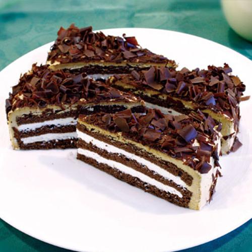 キャラメルチョコレート