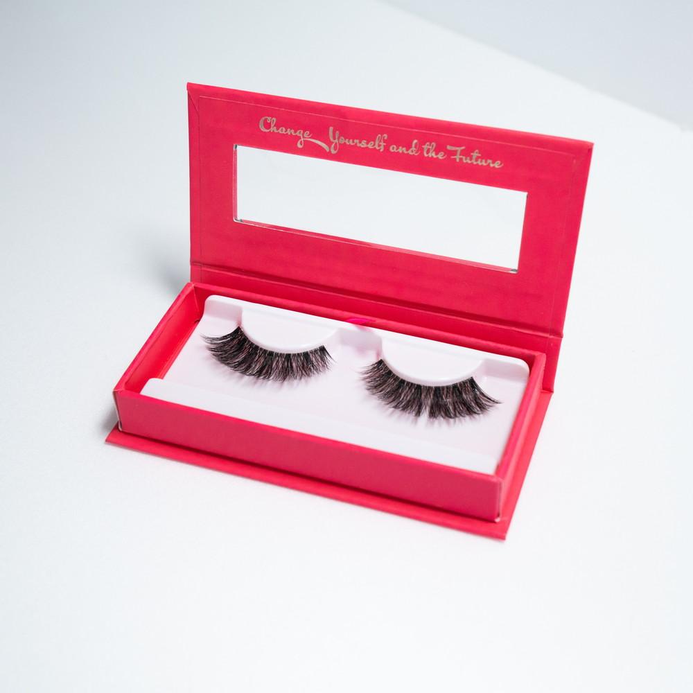 Beauty Silk Lashes【New Elegance】