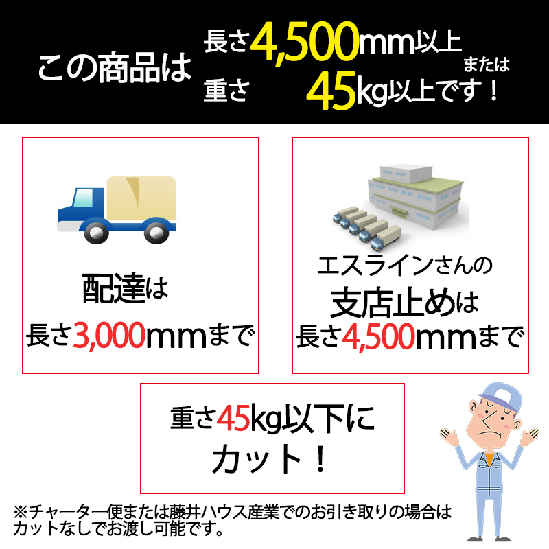米栂集成材 フリー板 厚み36mm巾610mm長さ4200mm
