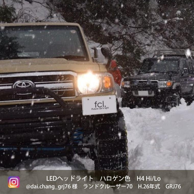 輸入車専用 HB4 LEDヘッドライト/フォグランプ キャンセラーセット 車検対応 ファン付モデル【安心1年保証】