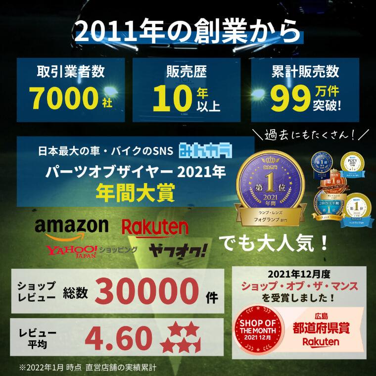 デリカ D:5 CV5W H19.1〜H31.1 専用 LED ルームランプ セット ホワイト 16段階調整機能付き | 室内灯 車内灯 専用設計 三菱