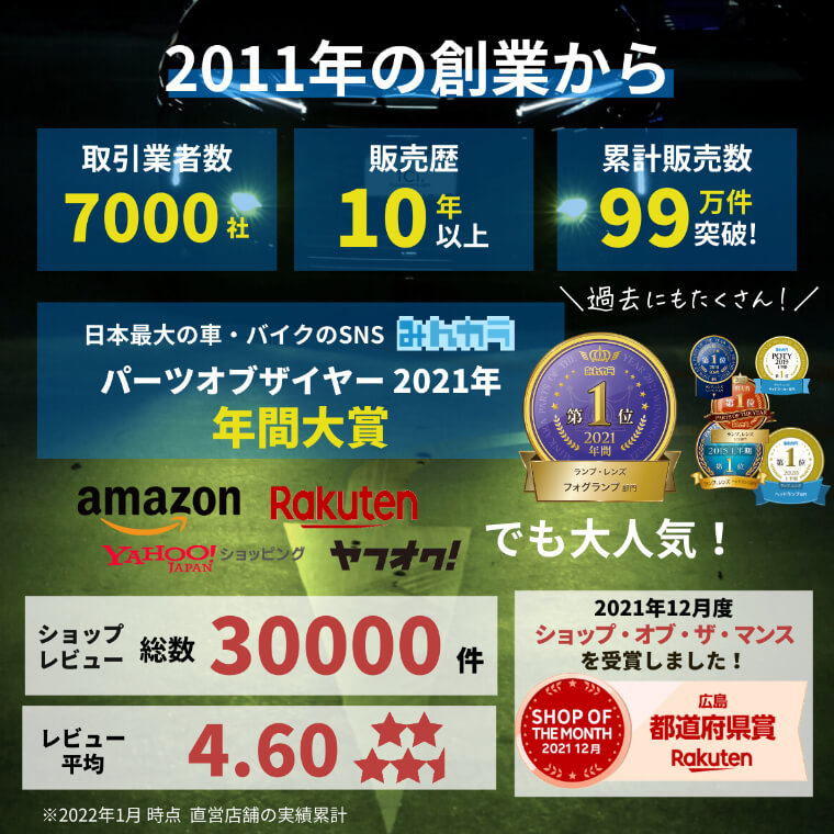 デリカ D:5 CV5W H19.1〜H31.1 専用 LED ルームランプ セット ホワイト ハロゲン 16段階調整機能付き   室内灯 車内灯 専用設計 三菱