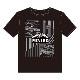 2020コンフィットTシャツ ブラック