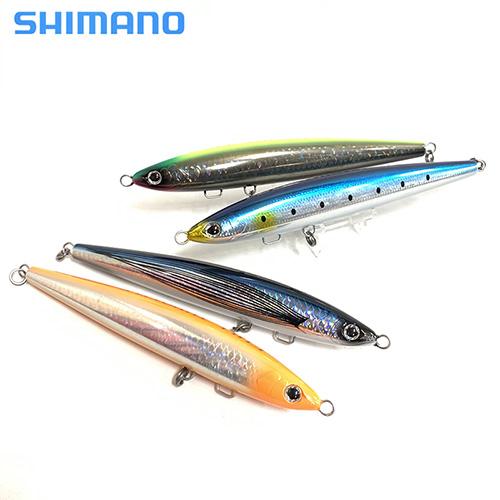 シマノ オシアフルスロットル240F AR-C